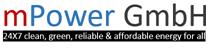 mPower GmbH logo