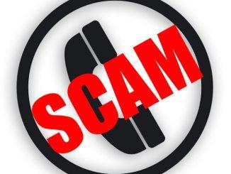 Fraudualent Calls