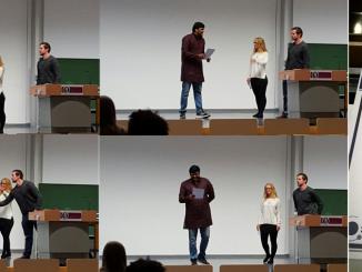 Preis Award for Magdeburg Indians