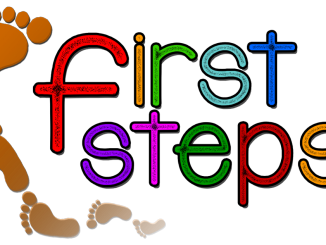 First steps in Germany